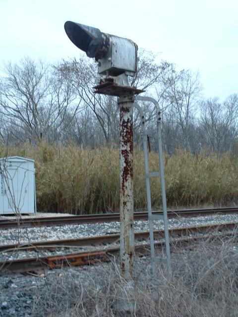 Interpreting / Reading Railroad Signals 1