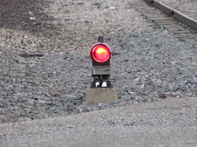 Railroad Signal Mounting Methods Rsus